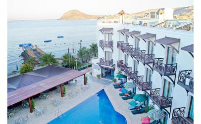 Hotel Elite Yalikavak 4*