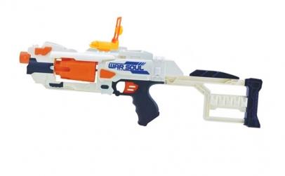 Arma de jucarie, electrica, semiautomata