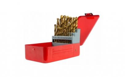 Set burghie metal in cutie metalica 29