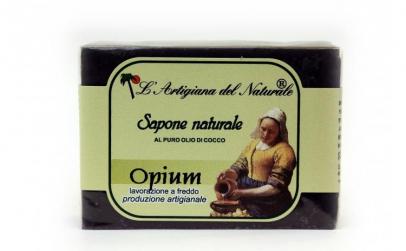 Sapun natural cu opium