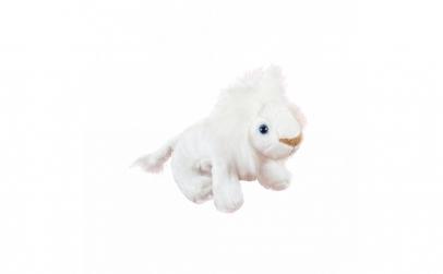 Plus leu alb  14 cm