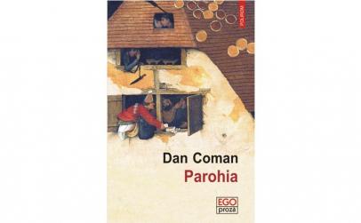 Parohia (Editia 2017) - Dan Coman