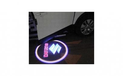 Logo Usi Universale SUZUKI cu baterii