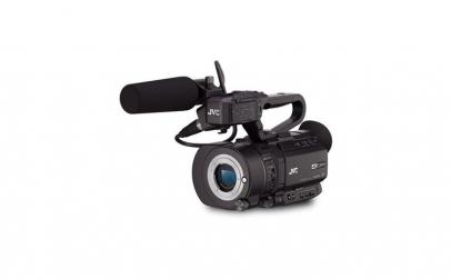 Camera Video JVC 4k profesionala Super