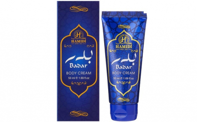 Crema arabeasca pentru corp HAMIDI Badar