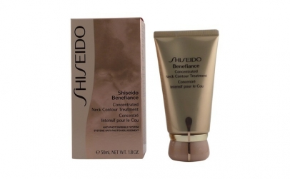 Shiseido - BENEFIANCE concentrated neck