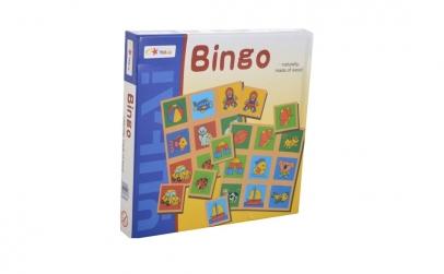 Joc de asociere Montessori Bingo