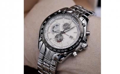 Ceas Curren Chronograph JW396
