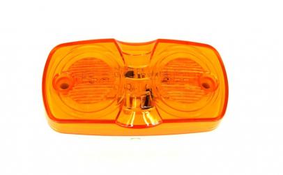 Lampa SMD 4002-2 Lumina: portocalie