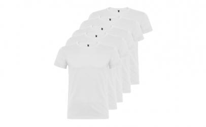 Set 5 Tricouri Copii pentru scoala