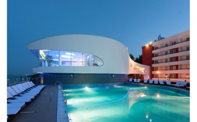 Hotel Zenith Conference and SPA 4*