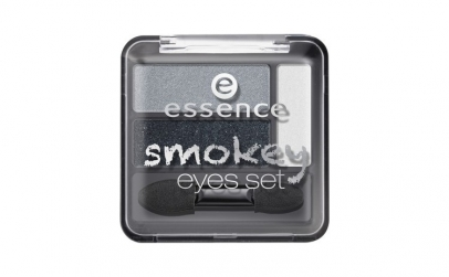 Smokey Eyes Set - 2 set-uri