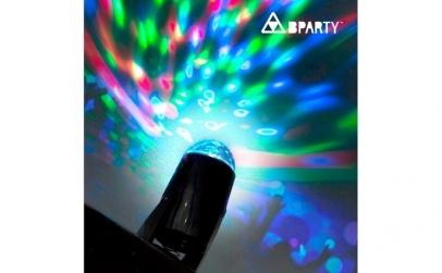 Proiector cu LED Multicolor B Party