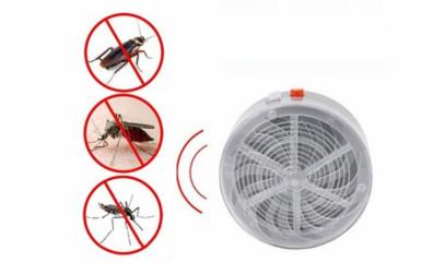 Aparat impotriva insectelor