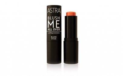 BLUSH ME ALL OVER- ASTRA 2IN1- BUZE SI