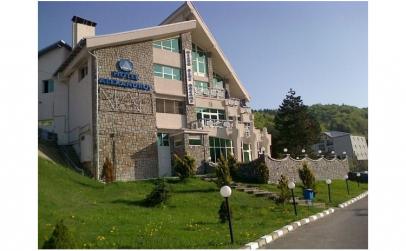 Hotel Alexandros 3*