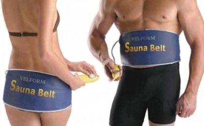 Centura slabit Sauna Belt