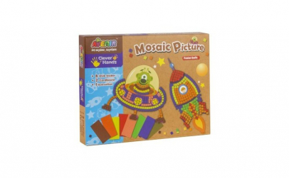 Set creatie Mozaic