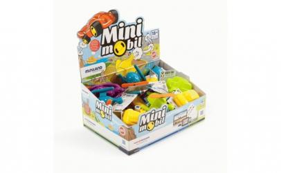 Minimobil 9 Avion Miniland