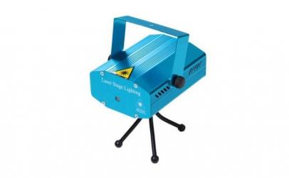 Mini . proiector cu laser si suport