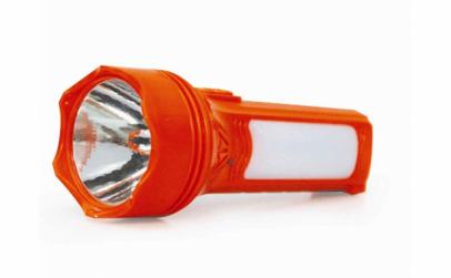 Lanterna cu LED SMD incarcare solara