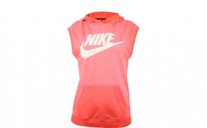 Bluza femei Nike Sleeveless PO
