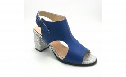 Sandale albastre - vdm025