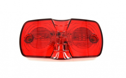 Lampa SMD 4002-1 Lumina: rosie Voltaj: