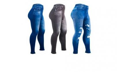 Pantaloni modelatori