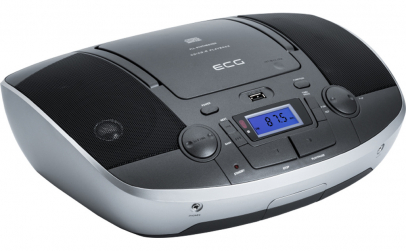 Radio CD Player ECG CDR 1000 U Titan