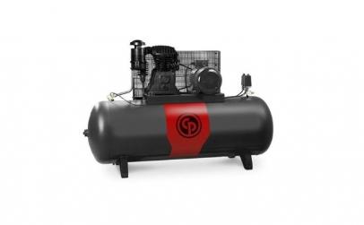 Compresor surub si uscator rezervor 500L