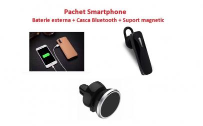 Pachet Smartphone