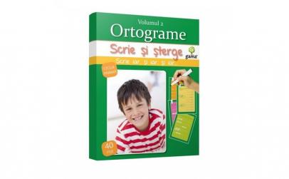 Ortograme vol 2
