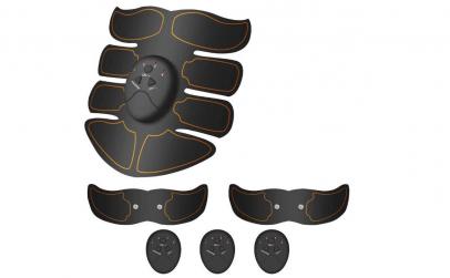 Kit complet fitness - 6 moduri