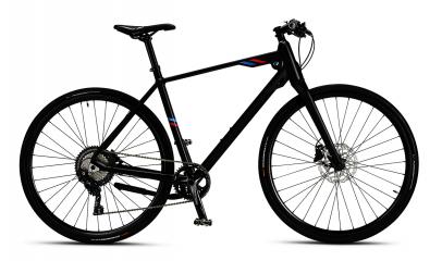 Bicicleta BMW M Bike Negru matt  Marimea