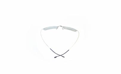Rama flexibila pentru ochelari