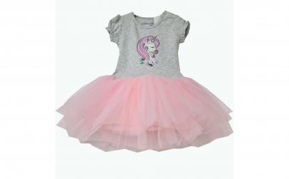 Rochita Little Pony cu tiul roz
