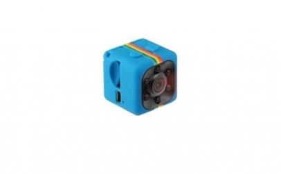 Mini Camera Vision Spion Reflection