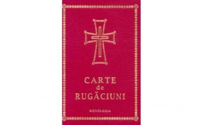Carte de rugăciuni cartonată