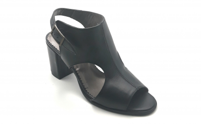 Sandale vdm025 negre