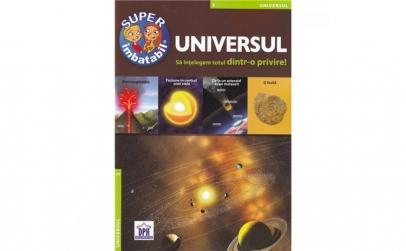 Universul sa intelegem totul dintr-o