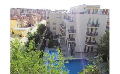 Hotel Aurelia 3*