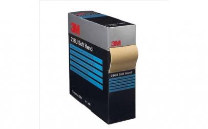 Rola 216U Soft roll P240 113 mm x 25m