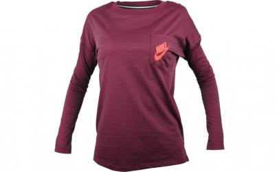 Bluza femei Nike Signal Ls Tee