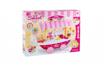 Set de jucarie pentru copii, Stand Ice