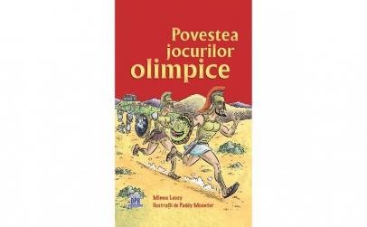 Povestea Jocurilor Olimpice - Minna