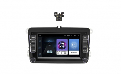 Dvd Player VW, Skoda, Seat, Android