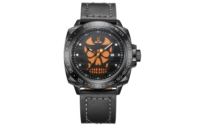 Ceas Weide UV1510B-5C orange