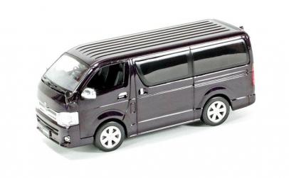 Macheta Auto TOYOTA HIACE (Facelift)