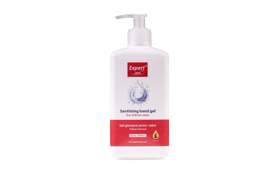 Bax Gel igienizant Expert Wipes 500 ml
